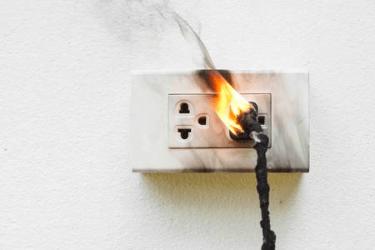 居家安全正確使用電及瓦斯要點